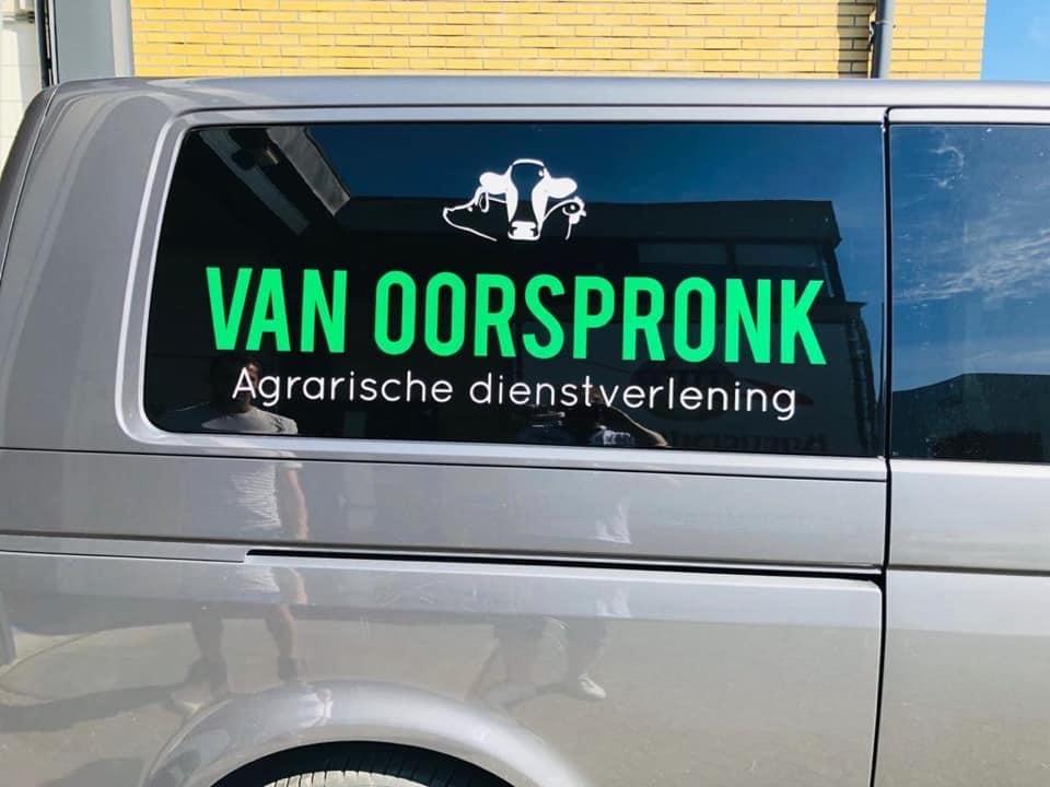 Van Oorspronk